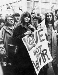 Hippy nel '68