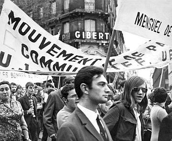 Maggio Francese 1968